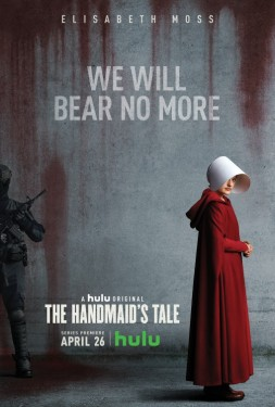Poster for The Handmaid's Tale