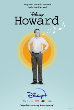 Poster for Howard