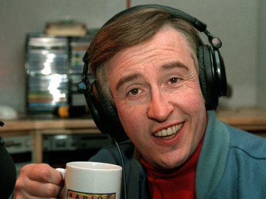 Photo of Alan Partridge