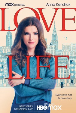 Poster for Love Life