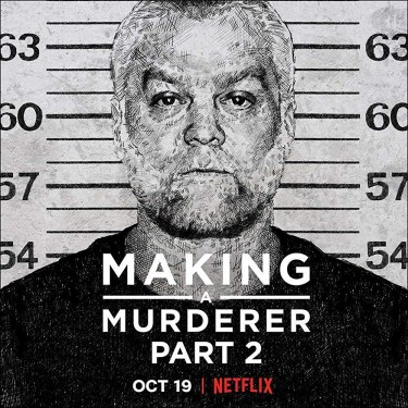 Poster for Making a Murderer: Part 2