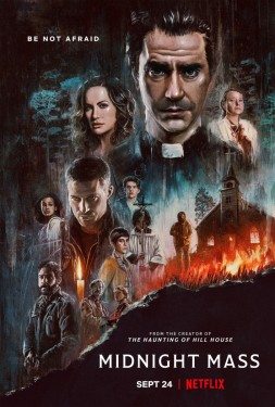 Poster for Midnight Mass