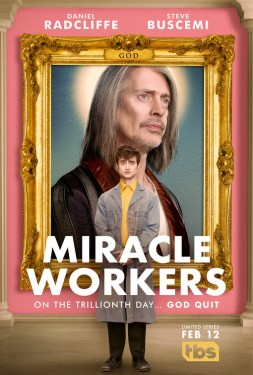 Poster for Miracle Workers
