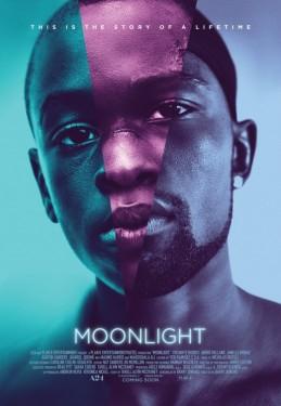 Poster for Moonlight