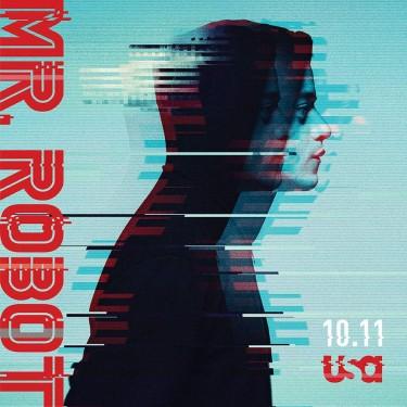 Poster for Mr Robot