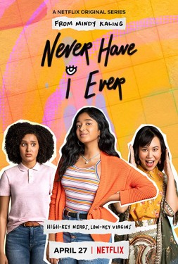Poster for Never Have I Ever