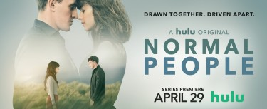 Poster for Normal People