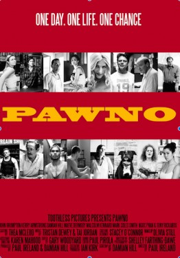 Poster for Pawno