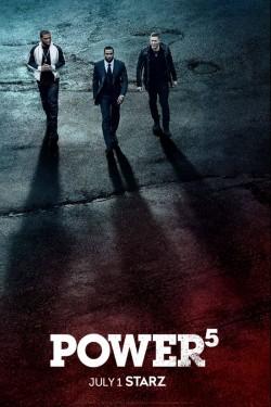 Poster for Power: Season 5