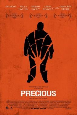 Poster for Precious
