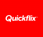 Quickflix Logo