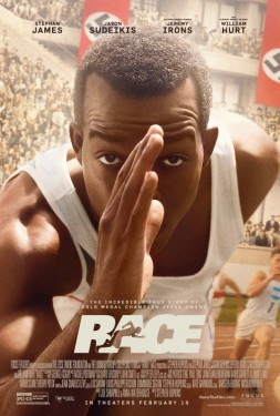 Poster for Race