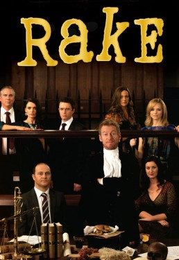 Poster for Rake