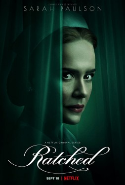 Poster for Ratched