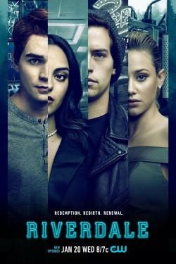 Poster for Riverdale: Season 5