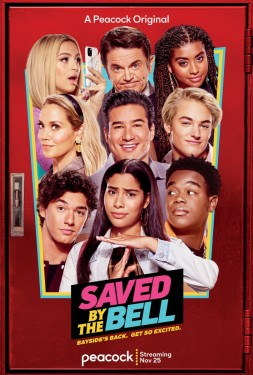 Poster for Saved by the Bell