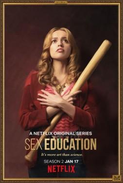 Poster for Sex Education: Season 2