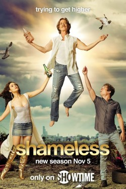 Poster for Shameless: Season 8