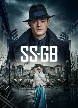 Poster for SS-GB