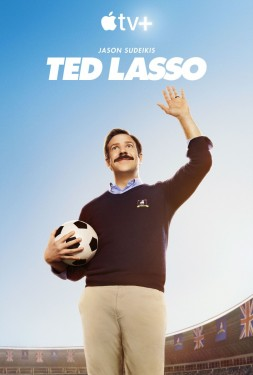 Poster for Ted Lasso