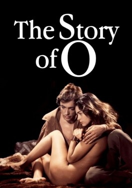 Poster for The Story of O