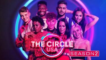 Poster for The Circle (US) Season 2