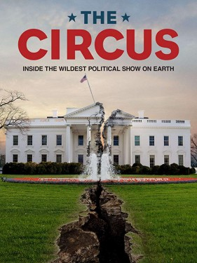 Poster for The Circus