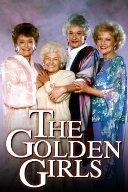 Poster for The Golden Girls