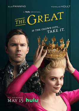 Poster for The Great
