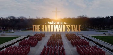 Promo graphics for The Handmaid's Tale - Season 3