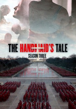 Poster for The Handmaid's Tale: Season 3
