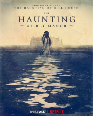 Poster for The Haunting of Bly Manor