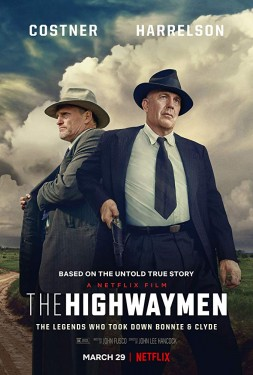 Poster for The Highwaymen