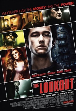 Poster for The Lookout