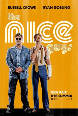 Poster for The Nice Guys