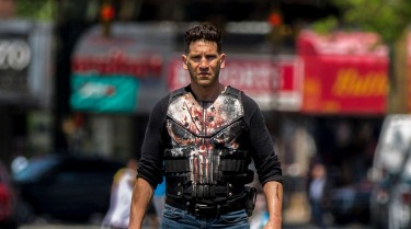 Still from The Punisher