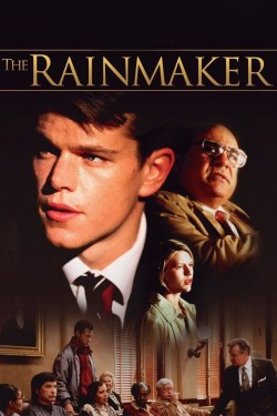 Poster for The Rainmaker