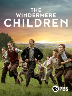 Poster for The Windermere Children