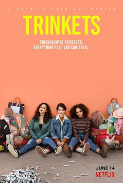 Poster for Trinkets