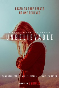 Poster for Unbelievable
