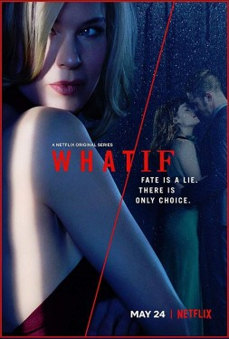 Poster for What/If