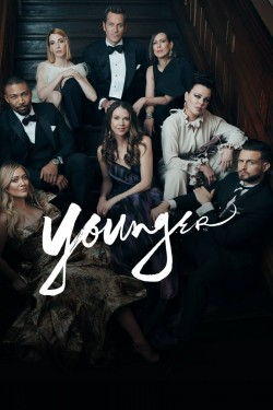 Poster for Younger