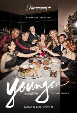 Poster for Younger: Season 7