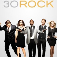 Poster for 30 Rock