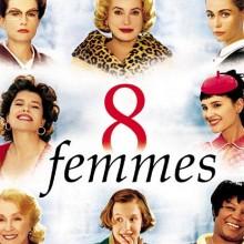 Poster for 8 Women