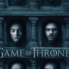 Official Poster for Game of Thrones: Season 6