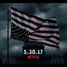 Poster for House of Cards - Season 5