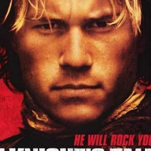 Poster for A Knight's Tale