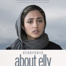 Poster for About Elly