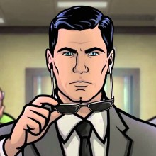 Promo for Archer Season 6